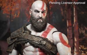 Kratos, God, War, … ΕΠΟΣ, Kratos, God, War, … epos