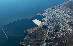 Business Plan, Οργανισμού Λιμένα Αλεξανδρούπολης, Business Plan, organismou limena alexandroupolis
