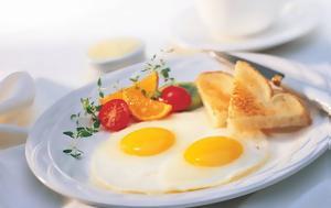 5 σούπερ θρεπτικά και υγιεινά πρωινά