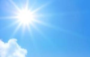Ο καιρός σήμερα: μικρή άνοδος της θερμοκρασίας και βοριάδες στο αιγαίο