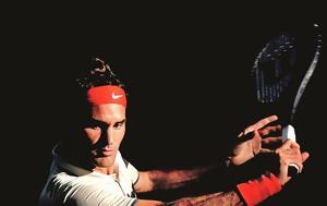 Roger Federer, Αυτό, Roger Federer, afto