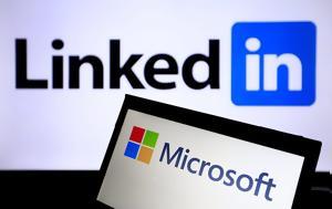 LinkedIn, Microsoft