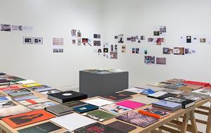 Photobook Show, Μουσείο Μπενάκη, Photobook Show, mouseio benaki