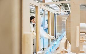 Industry 4 0, Siemens, Hannover Messe 2017