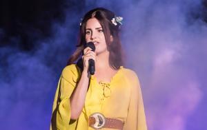 Pop, Lana Del Rey