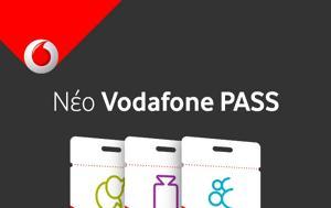 Hρθε, Vodafone Pass, Hrthe, Vodafone Pass