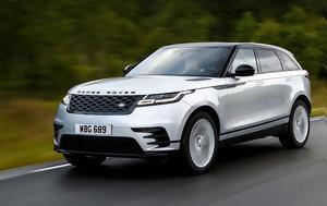 Πόσο, Range Rover Velar, poso, Range Rover Velar