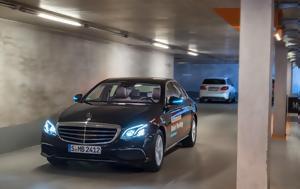 Mercedes, Bosch, +video