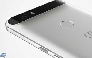 Nexus 6P - Υπάρχει, Nexus 6P - yparchei