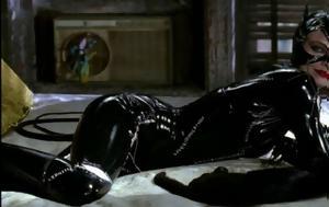 Μισέλ Φάιφερ, Catwoman, misel faifer, Catwoman