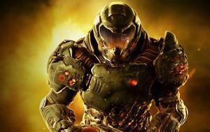 Δωρεάν, DLC, Doom, 6 66, dorean, DLC, Doom, 6 66