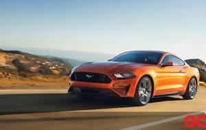 Είσαι, Mustang, eisai, Mustang