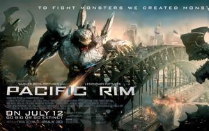 Πρώτο Teaser, Pacific Rim, Uprising, proto Teaser, Pacific Rim, Uprising