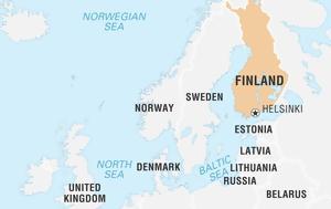 Άνδρας, Φινλανδία, andras, finlandia