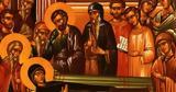 Τιμάται, Αγία Άννα, Ευχή,timatai, agia anna, efchi