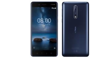 Nokia 8, 16 Αυγούστου, Nokia 8, 16 avgoustou