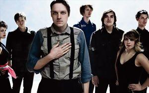 Χωρίς…, Arcade Fire, choris…, Arcade Fire