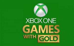 Ανακοινώθηκαν, Games, Gold, Αύγουστο, anakoinothikan, Games, Gold, avgousto