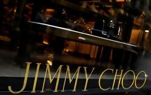 Michael Kors, Jimmy Choo