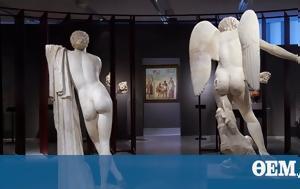Ερωτας, Πόθος, Μουσείο, Ακρόπολης, erotas, pothos, mouseio, akropolis