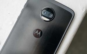 Moto Z2 Force, Camera 360 Moto Mod