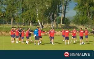 Έτοιμη, FK Altyn Asir, etoimi, FK Altyn Asir