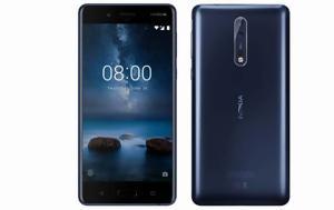 16 Αυγούστου, Nokia 8, 16 avgoustou, Nokia 8