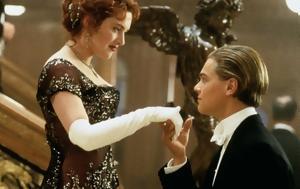 Δημοπρασία, DiCaprio, Winslet, dimoprasia, DiCaprio, Winslet