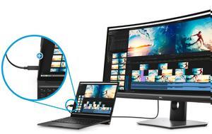 Dell UltraWide, 3840x1600