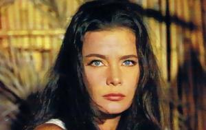 Τα πιο όμορφα μάτια του ελληνικού κινηματογράφου έκλεισαν σαν σήμερα πριν 25 χρόνια