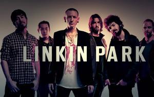 Εκτοξεύτηκαν, Linkin Park, ektoxeftikan, Linkin Park