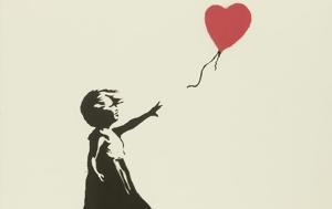 Banksy, Βρετανών, Banksy, vretanon