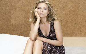 Michelle Pfeiffer, 24χρονη, Michelle Pfeiffer, 24chroni