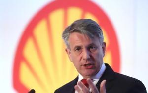 Το αφεντικό μεγάλης πετρελαϊκής εταιρείας,  λέει ότι το επόμενο αυτοκίνητό του θα είναι ηλεκτρικό