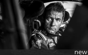 WRC, Citroen, Loeb
