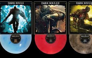 Dark Souls –, Vinyl Trilogy…