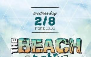 Beach Party, Porto Bello