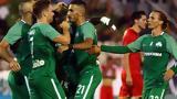 ΠΑΝΑΘΗΝΑΙΚΟΣ – ΚΑΜΠΑΛΑ 1-0 Video,panathinaikos – kabala 1-0 Video