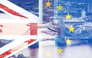 Brexit, Ιρλανδία, Brexit, irlandia