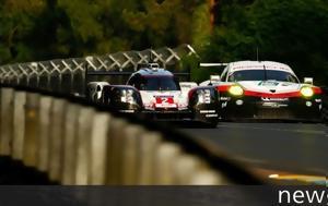 Porsche, Formula E