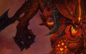 Diablo III, Δωρεάν, Xbox Live Gold, Diablo III, dorean, Xbox Live Gold