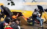 Χάος, Βενεζουέλα, 5ος, Κυριακής,chaos, venezouela, 5os, kyriakis