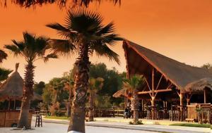Καλοκαίρι, Bolivar Beach Bar, kalokairi, Bolivar Beach Bar