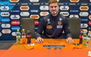 Thanasis Papazoglou, Aalesunds FK