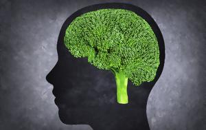 Οι τροφές που ανακόπτουν τη γήρανση του εγκεφάλου