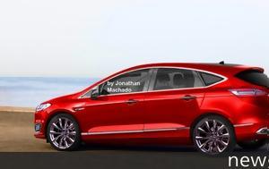 Ξετρυπώσαμε, Ford Focus, xetryposame, Ford Focus