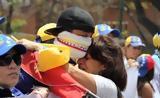 Χάος, Βενεζουέλα -,chaos, venezouela -