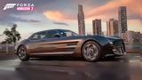 Forza Horizon 3, Regalia,FFXV