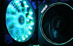 AMD Wraith Max RGB