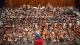 Νεανική Ορχήστρα Sistema Europe, Ηρώδειο,neaniki orchistra Sistema Europe, irodeio